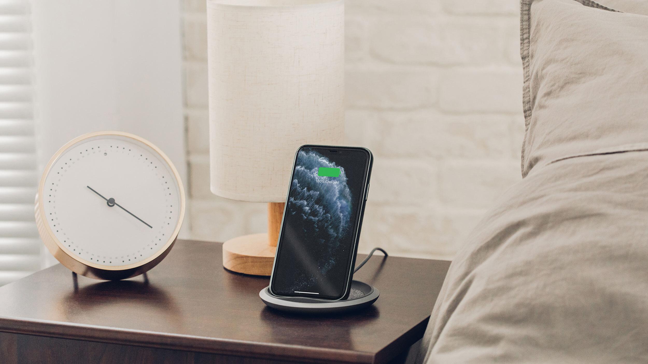 6 mythes courants sur la recharge sans fil