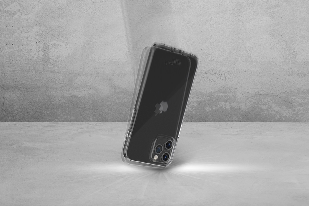 For those who want military-grade drop protection without the added bulk. This case has undergone rigorous testing to ensure your phone is protected from drops on all corners and sides (MIL-STD-810G, SGS-certified).