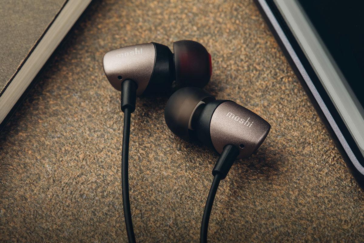 Für Premium-Sound und zusätzliche Haltbarkeit.