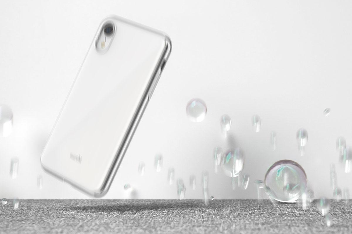 这款保护壳已经过严格测试,确保您的手机能够承受各种角度的坠落(MIL-STD-810G, SGS-certified)。