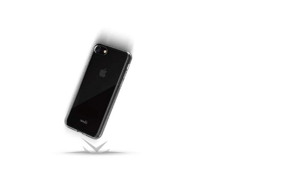 Vitros protege su teléfono de caídas, rasguños y golpes.