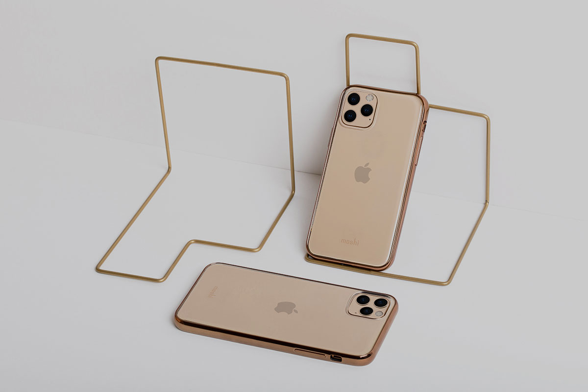 All our iPhone cases are crafted from high-quality materials which are 100% BPA- and phthalate-free.