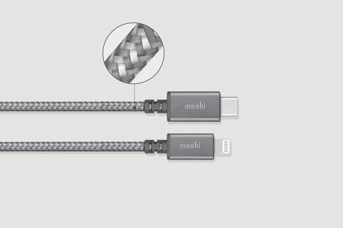 Constructed using ballistic nylon braiding and featuring aluminum housings with heavy-duty stress relief points, our Integra cables are exceptionally durable.