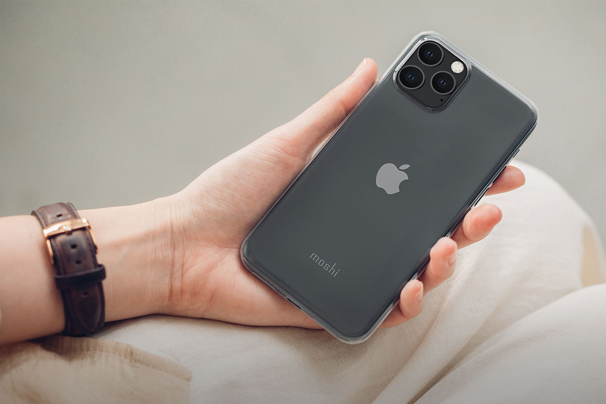 Даже если Ваши руки мокрые или устали от использования телефона, он не выскользнет из рук.