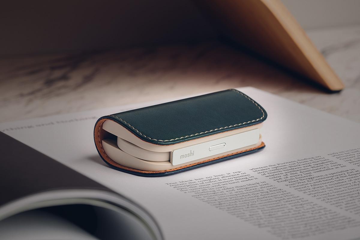 Внутреннее сопротивление низкого уровня и медленный саморазряд гарантируют, что полностью заряженная батарея IonGo 5K будет обеспечивать питание даже после 27 месяцев хранения.