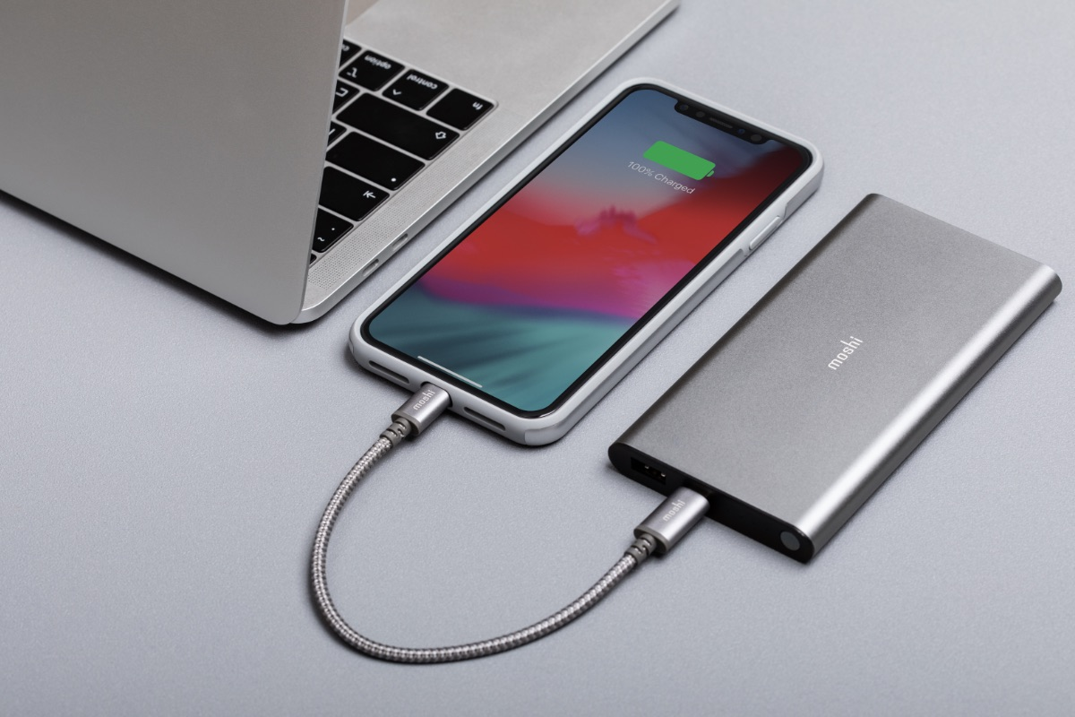 Tested for compatibility across Apple's Lightning/iOS ecosystem.