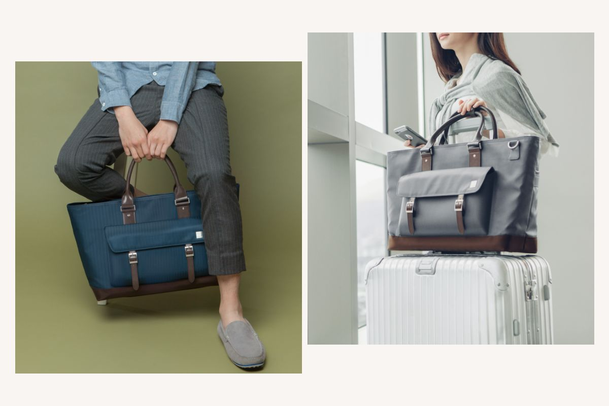 Lightweight design constructed from premium water-resistant material. No matter whether for work, play, or travel, Costa gets you and your gear to your destination in style.