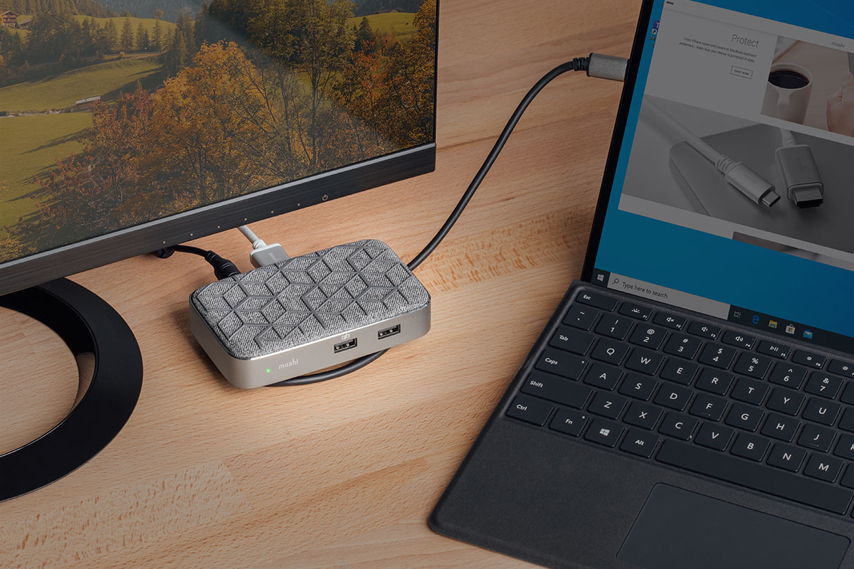 Enjoy 4K content including movies, sports, and gaming content the way it was intended to be seen. Support for 60 Hz video and High Dynamic Range (HDR) gives a smoother, more realistic image, especially for high-speed motion and action viewing.