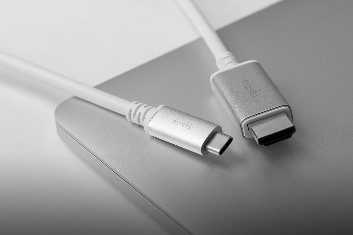 鋁製外殼設計,有效減少外界電磁波對傳輸的干擾。