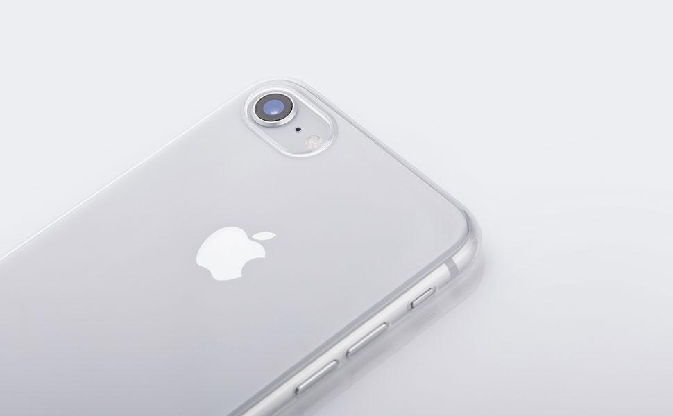 为 iPhone 提供防刮、耐磨保护力