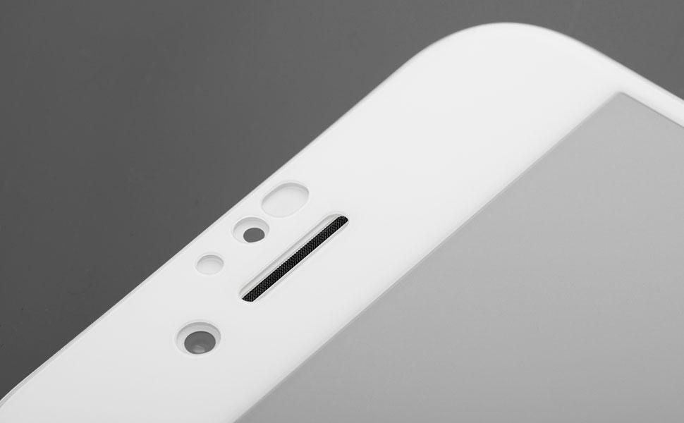 iVisor AGは洗って再び貼り直すことができます。