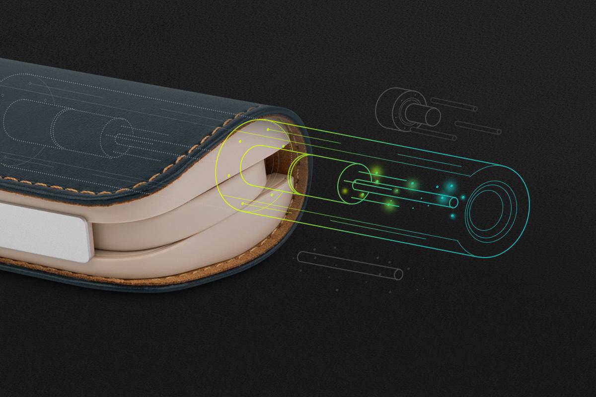 Благодаря технологии аккумуляторных батарей, используемой для современного электрического транспорта, элементы питания оптимизированы для выполнения зарядки и разрядки при низком внутреннем сопротивлении.