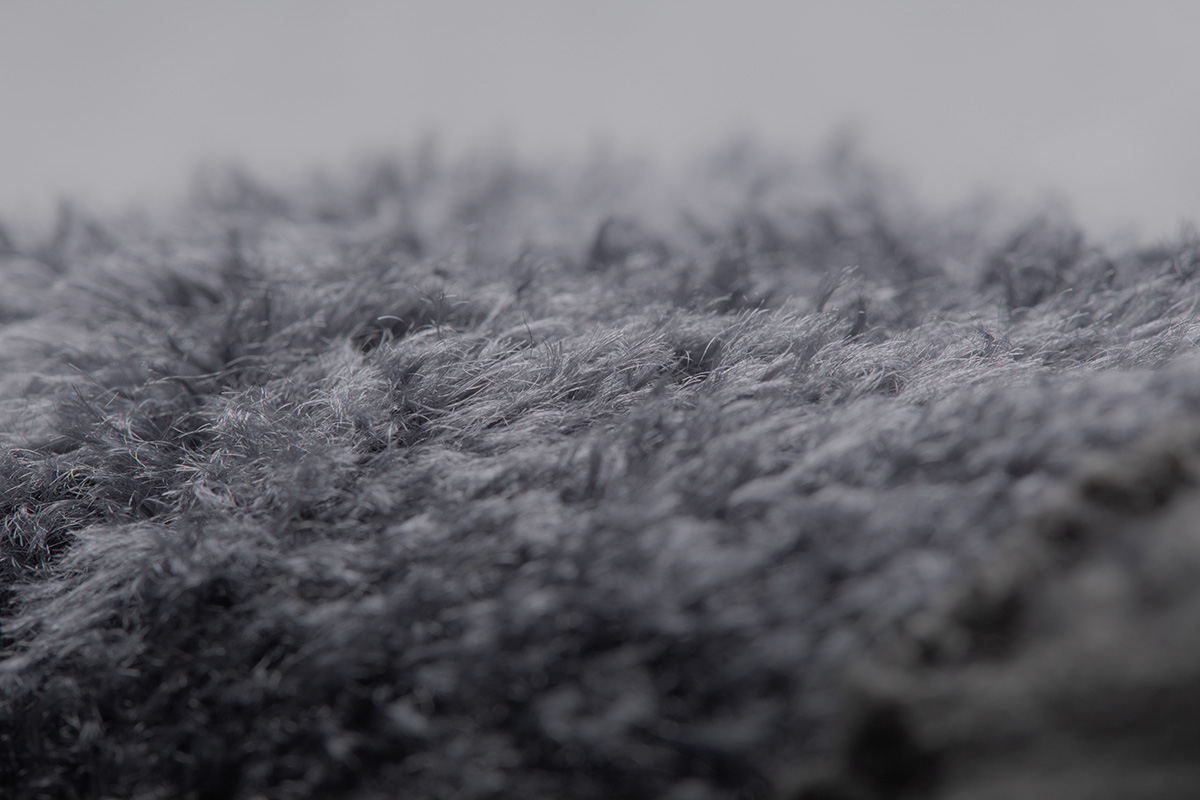 Ces gants tricotés à deux couches comprennent une doublure en micropolaire haut de gamme.