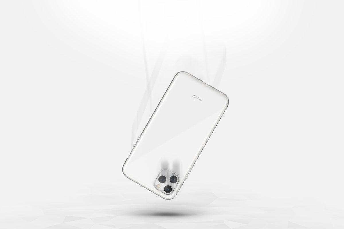 保護殼經嚴格測試,讓您無論從哪個角度落下,手機皆能受到保護(MIL-STD-810G, SGS認證)