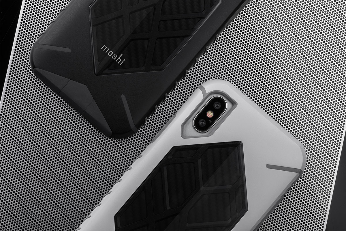 Tested to ensure your phone can withstand drops up to 4 feet (1.22 m) from all angles (MIL-STD-810G, SGS-certified), Talos is built to withstand the impact of any adventure.