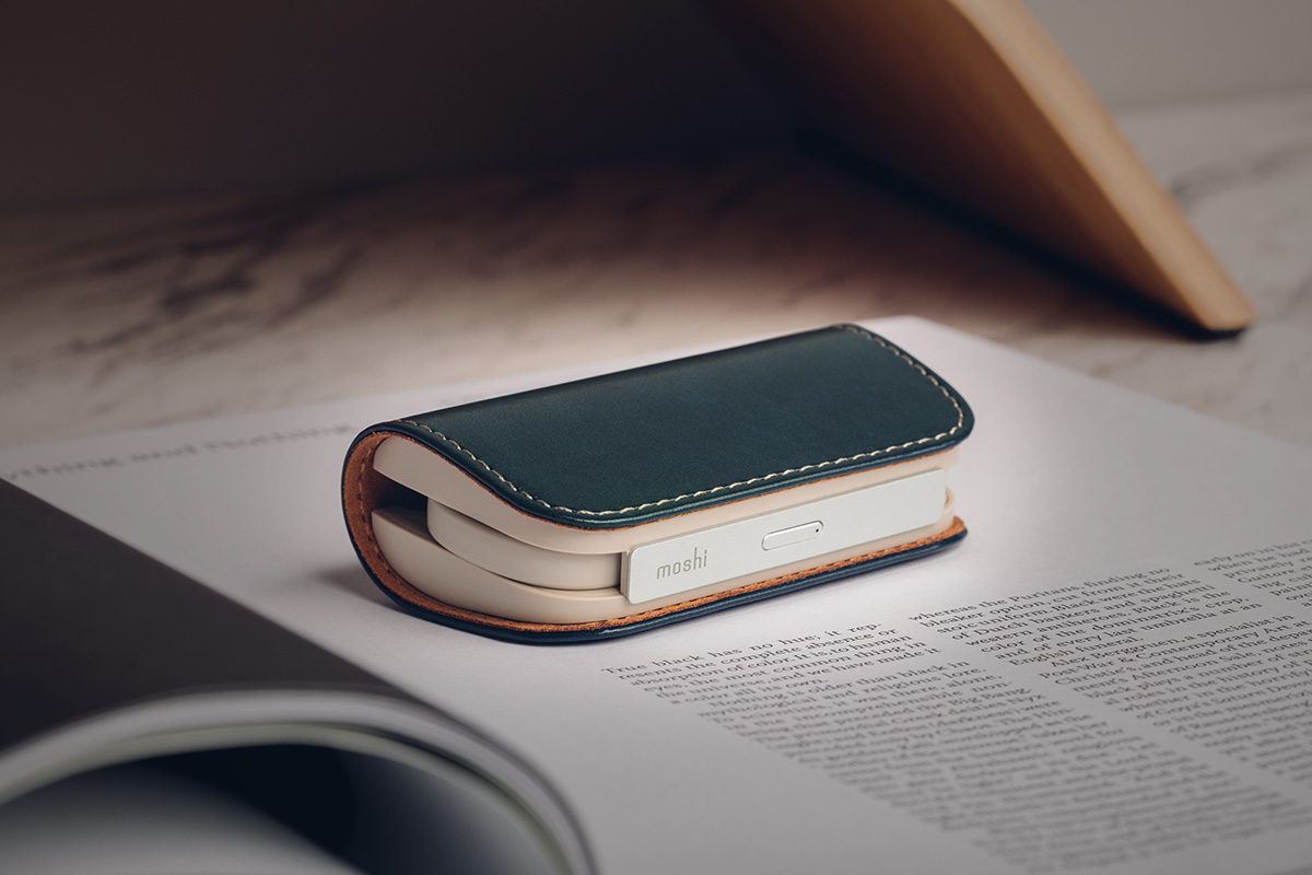 Gracias a la baja resistencia interna y la baja descarga automática, una batería IonGo 5K completamente cargada proporcionará energía incluso después de 27 meses de almacenamiento.