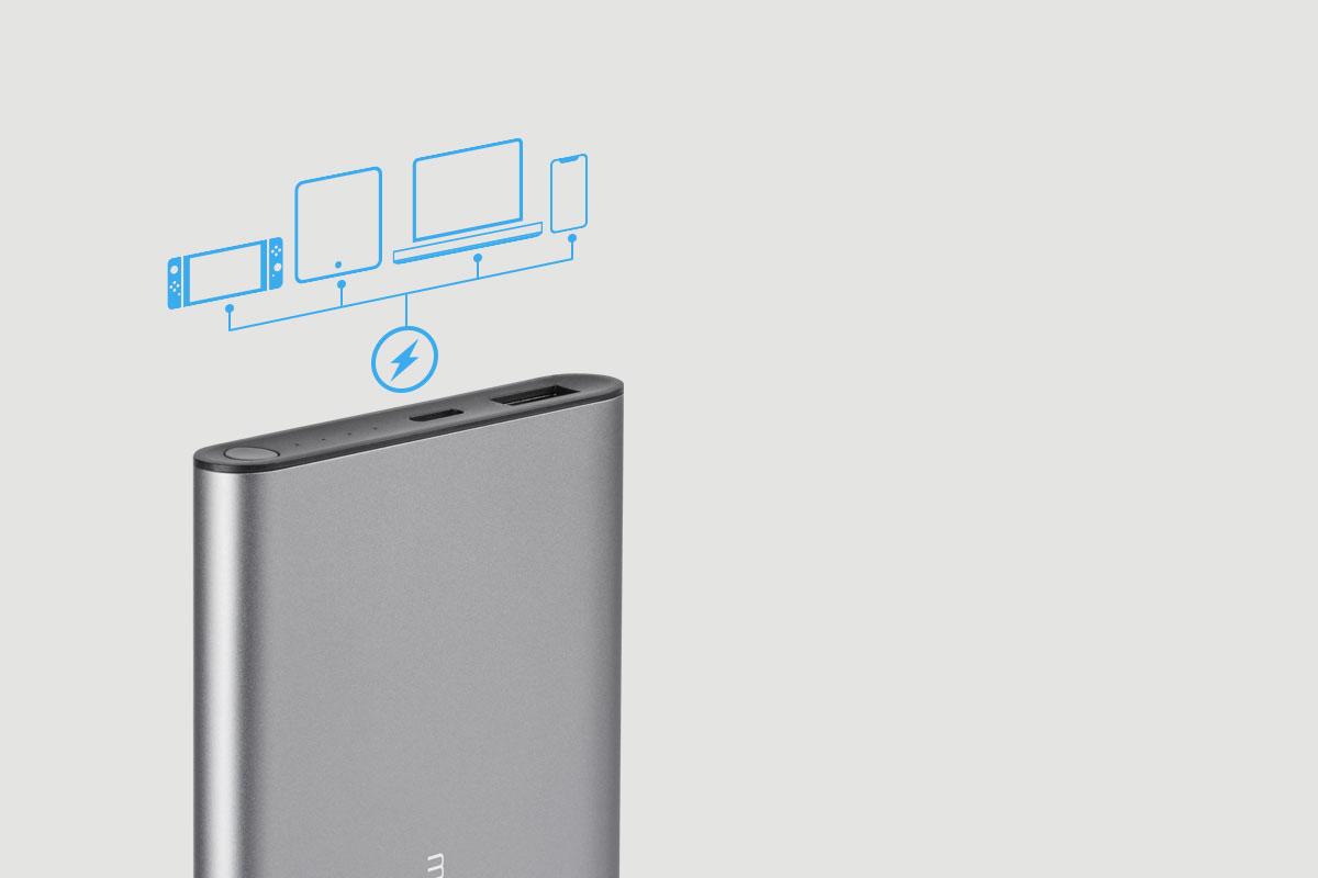 Teléfono móvil, tableta, notebook