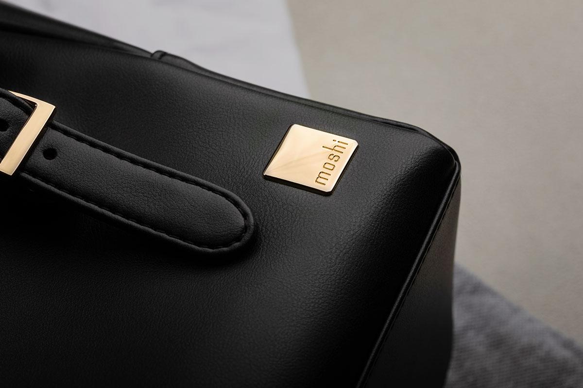 Helios Mini est orné de détails élégants et minimalistes.