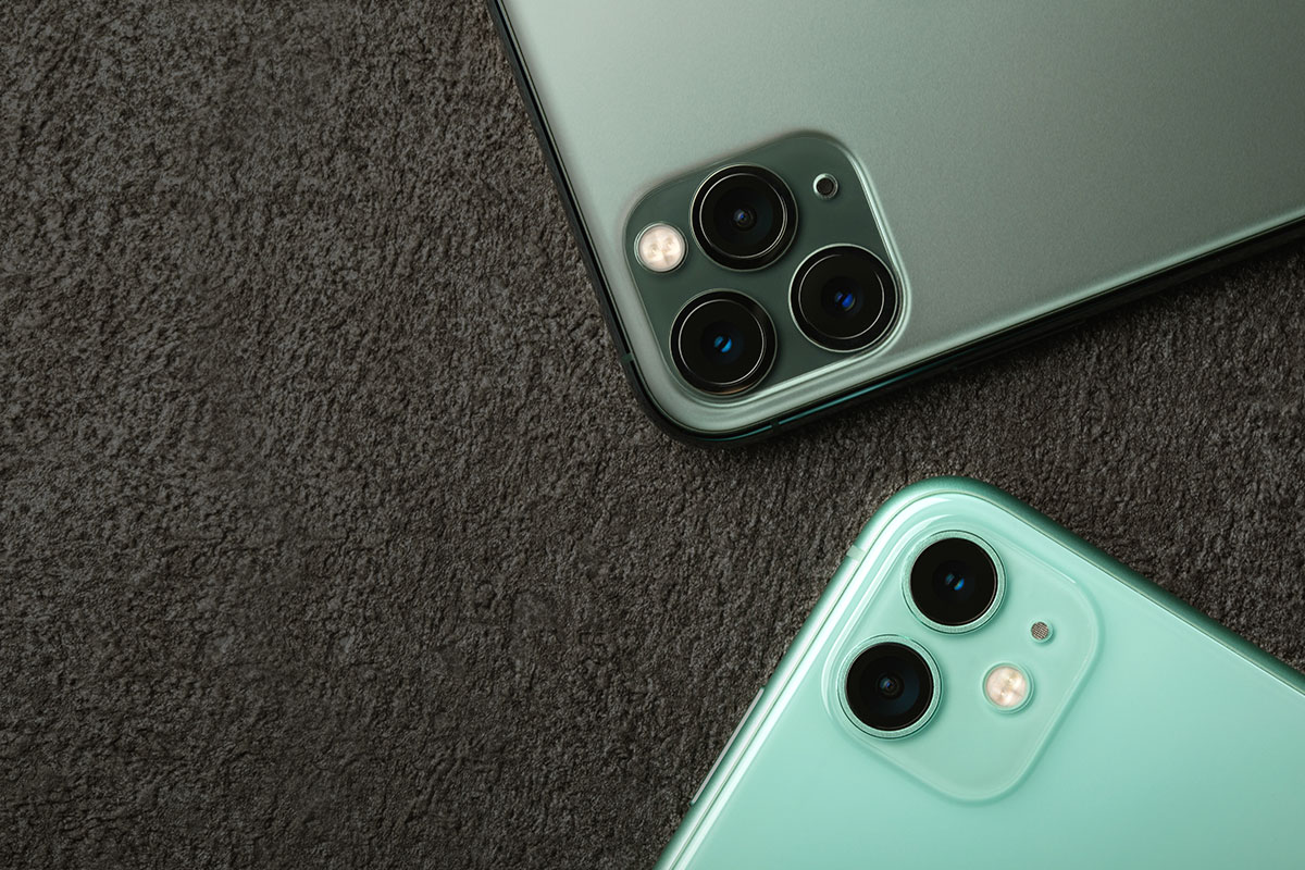 Для камеры Вашего iPhone. Доступно для iPhone 11, iPhone 11 Pro и iPhone 11 Pro Max.