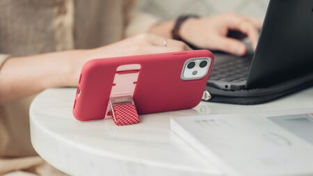 View larger image of: Capto Slim Case with MultiStrap-4-thumbnail