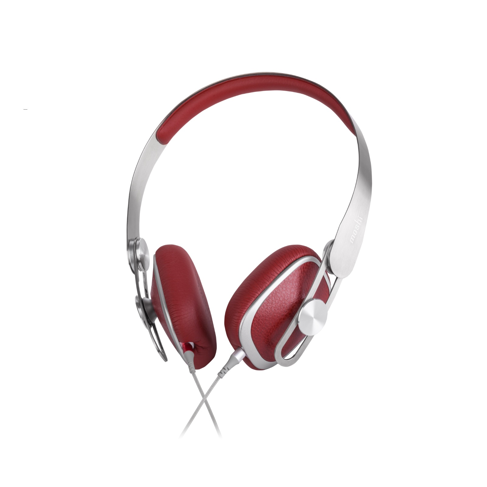 Avanti C USB Type-C On-ear Headphones-image