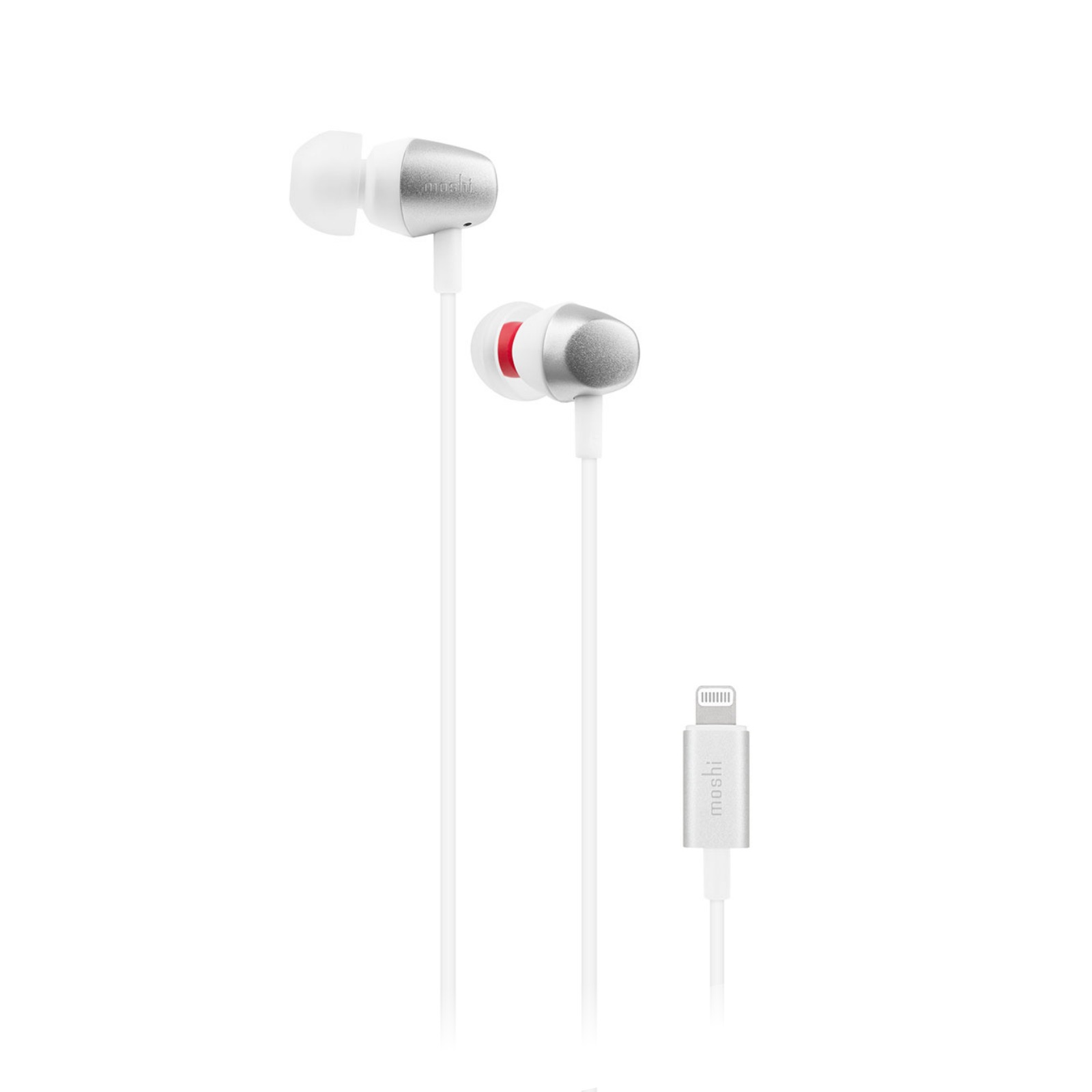 Mythro Lightning Earbuds with Mic-image