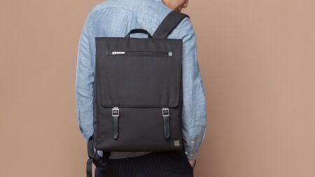 View larger image of: Helios Laptop Backpack-6-thumbnail