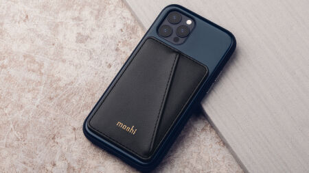 View larger image of: SnapTo™ Magnetic Slim Wallet-3-thumbnail