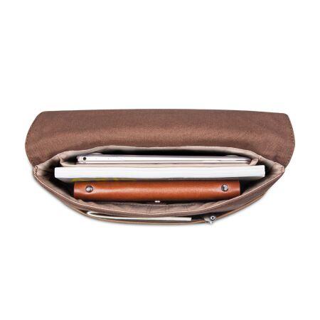 View larger image of: Aerio Lite Laptop Messenger Bag-3-thumbnail