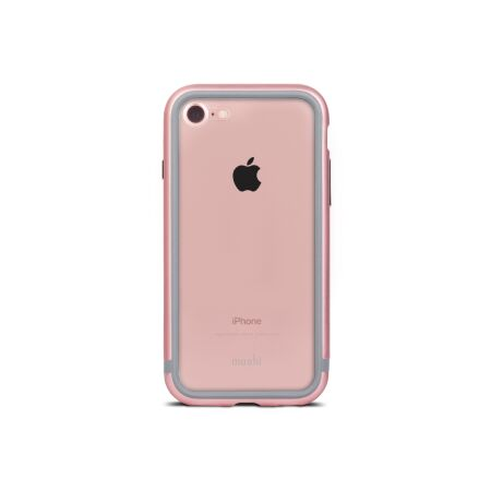View larger image of: Luxe Metal Bumper Case-3-thumbnail