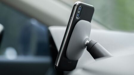 View larger image of: SnapTo™ Magnetic Car Mount-4-thumbnail