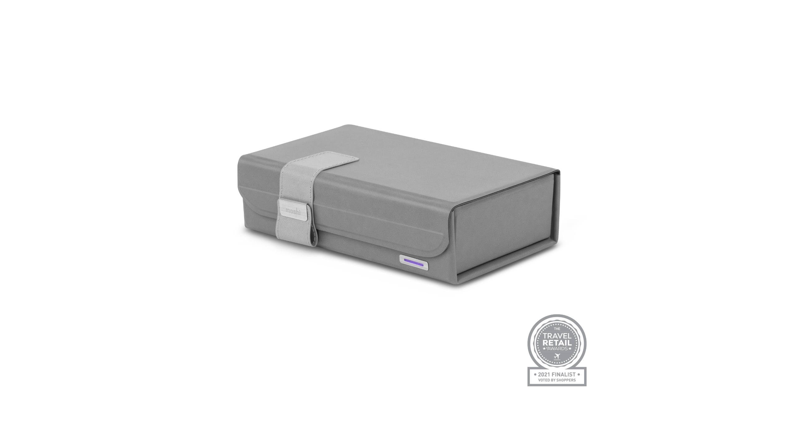 Deep Purple™ UV Sanitizer-image