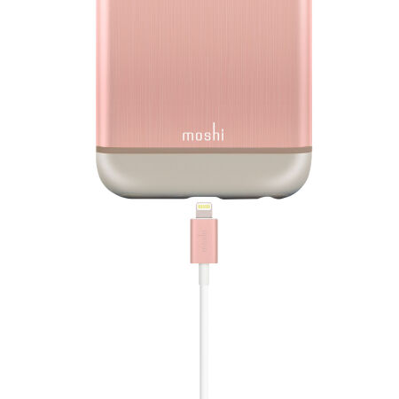 View larger image of: USB-A to Lightning Cable 3.3 ft (1 m)-3-thumbnail