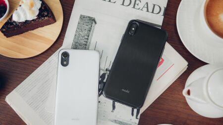 View larger image of: iGlaze Slim Hardshell Case-5-thumbnail