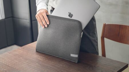 """View larger image of: Pluma 13"""" Laptop Sleeve for MacBook-5-thumbnail"""