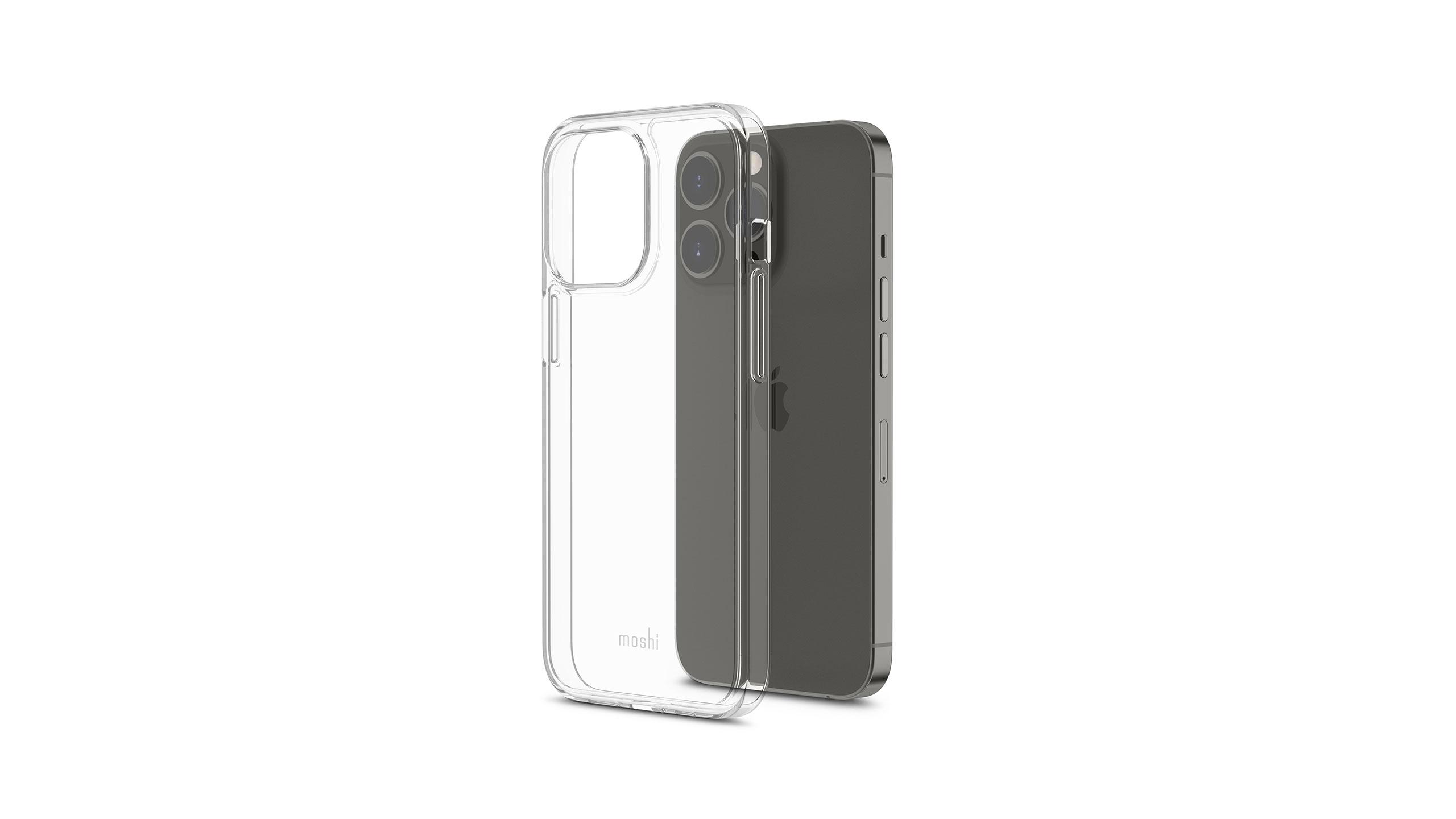 iGlaze XT Clear Case-image