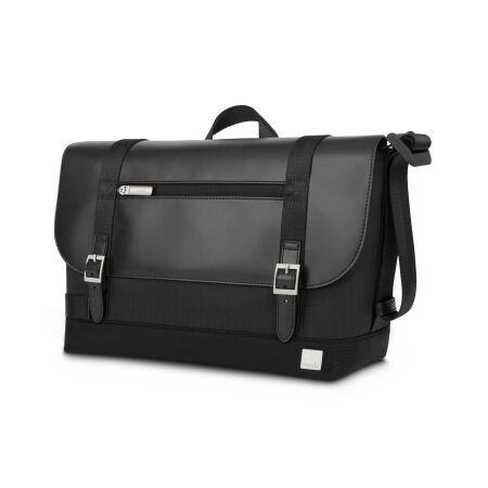 View larger image of: Carta Compact Messenger Bag-1-thumbnail