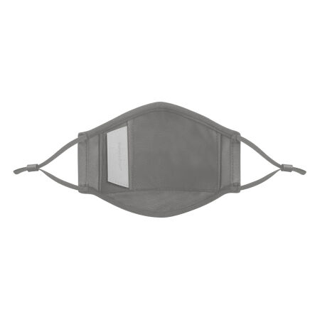 View larger image of: OmniGuard™ Mask with 3 Replaceable Nanohedron filters-2-thumbnail