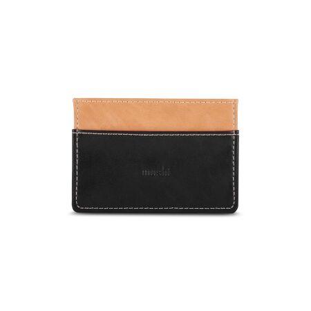 View larger image of: Lightweight Vegan Leather Slim Wallet-1-thumbnail