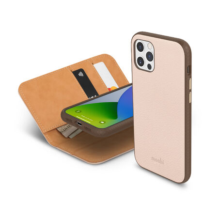 View larger image of: Overture Case with Detachable Magnetic Wallet-1-thumbnail