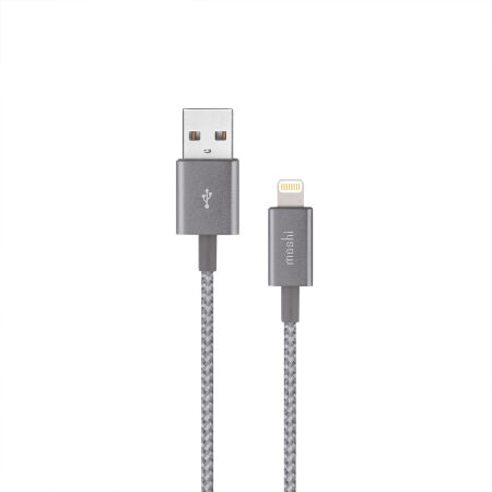 View larger image of: Integra™ USB-A to Lightning Charge/Sync Cable 4 ft (1.2 m)-4-thumbnail