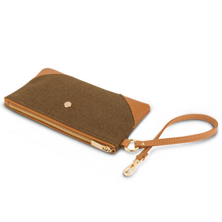 View larger image of: Wristlet Clutch-3-thumbnail