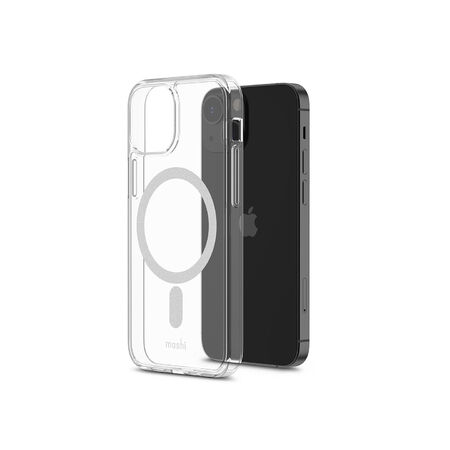 View larger image of: Arx Clear Slim Hardshell Case-6-thumbnail