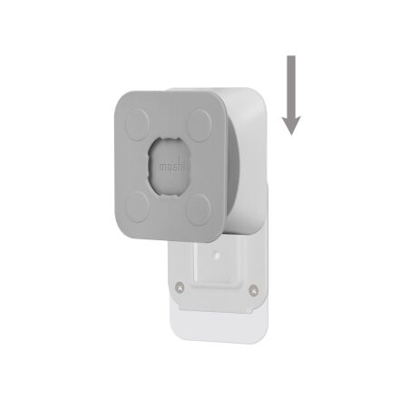 View larger image of: Wall Mount for MetaCover Series-2-thumbnail
