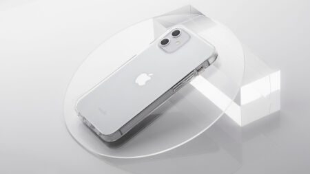 View larger image of: Vitros Slim Clear Case-6-thumbnail