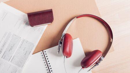View larger image of: Avanti On-ear Headphones-4-thumbnail