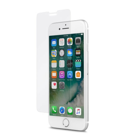 View larger image of: AirFoil Glass Screen Protector-1-thumbnail