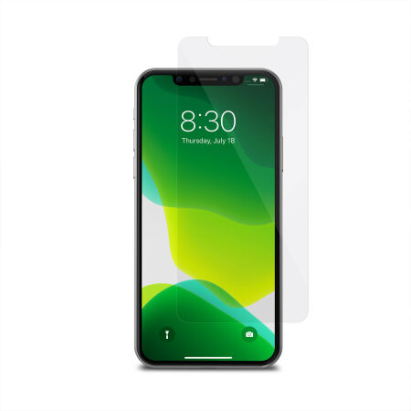View larger image of: AirFoil Glass Screen Protector-2-thumbnail