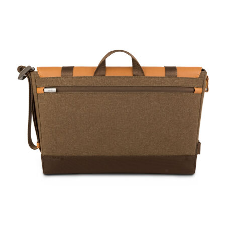 View larger image of: Carta Compact Messenger Bag-3-thumbnail