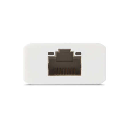 View larger image of: USB-C to Gigabit Ethernet Adapter-2-thumbnail